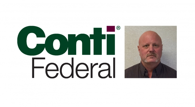 Conti Federal Welcomes New Superintendent/SSHO Randall Karn